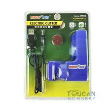 US Stock 09952 Trumpeter Master Tool Electric Mini Cutterbar for DIY Boat Tank