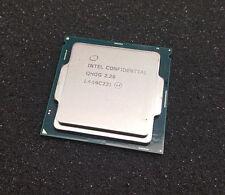 Intel i7 6400t ES version CPU 2.2 GHz 4-core QHQG Socket LGA1151 L448 L452 65W