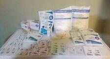 First aid Restock - minor trauma,  first aid kit- terrorism, attacks, prepare!
