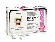 PHARMA NORD BIO- MULTI WOMEN  (Multivitamin for Women) 60 TABLETS