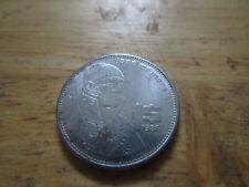 Jose Maria Morelos - 1986  Mexican Paso Coins