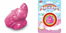 Unicorn Magic Poo - 27433 Glitter Mastice Slime le più magici Cacca Divertente Giocattolo