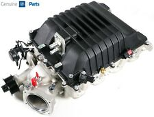 Camaro Zl1 Cadillac Cts-V Lsa Supercharger Assembly w/ Lid Snout New Gm Oem