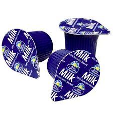Dairy Farmers Uht Whole Milk Single Serve 15ml Carton 240 Calcium  Protien