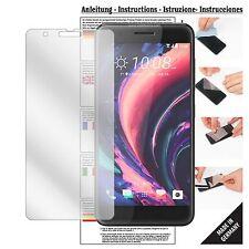 6x Schutzfolie für HTC One X10 Folie Displayschutzfolie klar Displayfolie