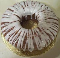 Sweeties Old Fashion Lemon Pound Cake Recipe