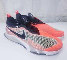 Nike Court React Vapor NXT Hard Court Tennis Shoes CV0724-100 Men's Size 10.5