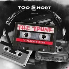 Too $hort & Various Artists | The Trunk Vol. 1 (CD Mixtape)
