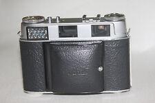 Kodak-Retina IIIC(BigC)camera w/50mm F=2.0Xenon Lens