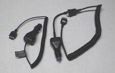 2 piezas de automóviles cargadores para Motorola Star sin usar