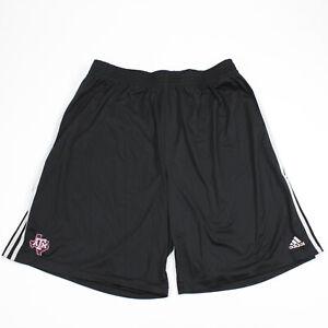 Baltimore Ravens adidas Climalite Athletic Shorts Men's Black Used