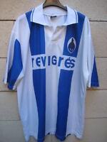 VINTAGE Maillot FC PORTO jersey shirt Revigres oldschool XL