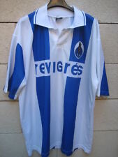VINTAGE Maillot FC PORTO jersey shirt Revigres oldschool XL