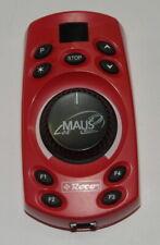 Roco 10760 Lokmaus 2 in rot mit Kabel und Gebrauchsanweisung