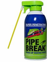 Pipe Break Super Penetrating Oil