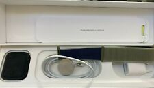 Apple Watch Series 5, 44mm, Space Gray Aluminum case, MWT52LL/A