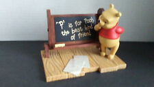 Disney Direct, Overland Park, Pooh At The Chalkboard