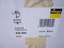 Viega Swift, Steptec Urinal-Modul Nr. 405809