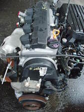 01-05 CIVIC EX 1.7L SINGLE CAM VTEC HONDA