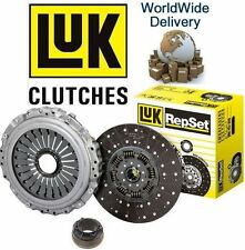 FOR FIAT FIORINO QUBO 2008->ON NEW 3 PIECE CLUTCH KIT *OE QUALITY*