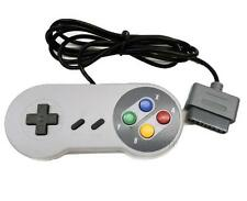 HOT Replacement Controller Pad For Super Nintendo Super Famicom SNES Controller