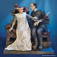 Moebius Bride And Monster Frankenstein 1/8 scale plastic model kit new 928