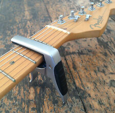Guitar Clamp Trigger Capo Electric Accoustic Classical Guitar