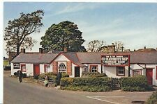 Scotland Postcard - The Blacksmith's Shop - Gretna Green - Dumfriesshire   AB104