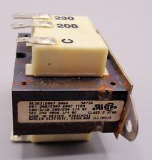 Basler Electric Transformer Be28316007 Pri 208230v Sec 24vac 40va