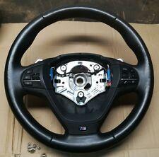 BMW X3 F25 X4 F26 M Deporte Cuero Volante Multifunción 2498718385