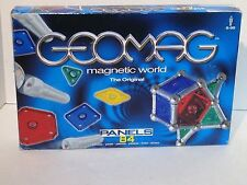 geomag magnetic world