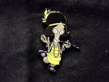 American Dad Roger as 1920s Flapper Pin cartoon lot tour music limited edition