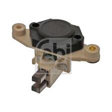 Generator Regulator (Fits: VW & Audi) | Febi Bilstein 17202 - Single