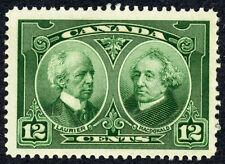 Laurier & Macdonald - 12c - 1927 - Scott #147 - VF MNH