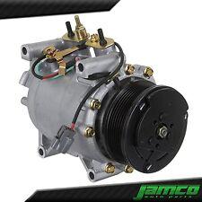 New AC Compressor With Clutch A/C for 02-06 Honda CR-V CRV 2.4L 38810PNB006