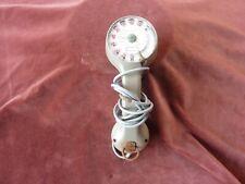 telephone vintage,portable à cadran rotatif