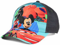 Disney Infinity Official Licensed Angry Cars Mickey Youth Adjustable Hat Cap AP