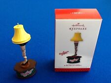 A Christmas Story: A Major Accident - 2013 Hallmark Keepsake Christmas ornament