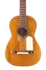 Jose Ortega ~1890 - rare historical guitar - Antonio de Torres style + Video!