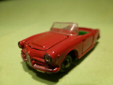IMPY - ALFA ROMEO GIULIETTA SPIDER - LONE STAR   - GOOD CONDITION