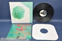 Bichkraft - Shadoof Wharf Cat Records WCR-049 [Vinyl LP] NM/NM