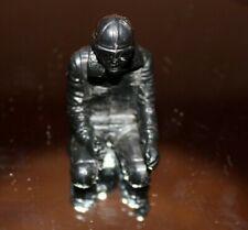 Cox Green Stuka Black Pilot Figure for 049 Airplane