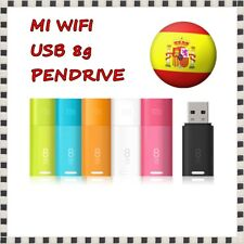 MI wifi xiaomi usb 8 gb pendrive memoria flash router red 150Mbps inalámbrico