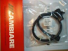 Cambiare Crankshaft Sensor - VE363337  HYUNDAI TERRACAN 2.9 CRDi 4WD 01-06