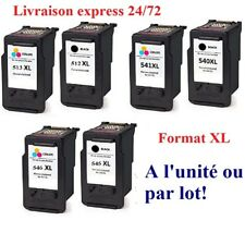 Ink Cartridge Compatible Canon PG512 CL513 PG540 CL541 PG545 CL546XL Prize 48 H
