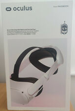 Oculus Quest 2 Elite Strap With Battery and Carrying Case (FREE FAST SHIPPING)