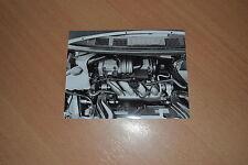 PHOTO DE PRESSE ( PRESS PHOTO ) Pontiac Trans Sport 2.3 16V de 1992 GM174