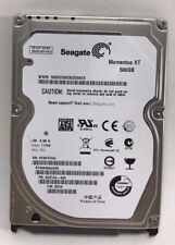 Seagate Constellation - ST95005620AS - 500GB 7200RPM 32MB 6.3cm