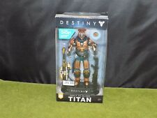Destiny figure Vault Of Glass Titan new in box (Jtl 10)