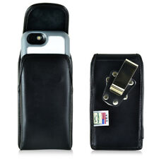 Mophie Juice Pack H2Pro iPhone 6S Holster Metal Clip Leather Vertical Turtleback